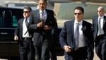 Prostituta cuenta cómo ocurrió el escándalo en el que están involucrados agentes de seguridad del presidente Obama