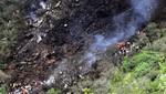 Último minuto: Avión con 127 personas a bordo se estrella en Pakistán