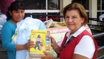 Continúa Campaña de reciclaje a favor de voluntariado del Hospital del Niño