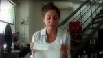 Mujer despechada graba video que es un éxito en Youtube