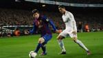 Derbi español: Real Madrid venció 2 a 1 al Barcelona en su propio estadio