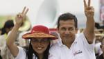 Presidente Ollanta Humala participó en la presentación del Plan Nacional de Acción por la Infancia
