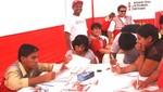 Feria Laboral 2012 ofreció más de tres mil puestos de trabajo para jóvenes