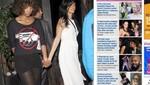 Rihanna confiesa que mantiene una relación lésbica
