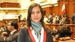 Congresista Verónika Mendoza se pronuncia respecto al reglamento de Consulta Previa del Poder Ejecutivo