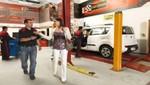 Chile: Sodimac abrirá Car Center en Puente Alto