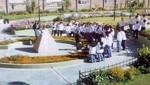 Universidad San Cristóbal de Huamanga es tomada por estudiantes