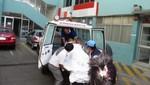 Tres personas mueren en accidente de bus en Áncash