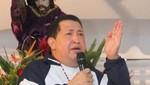Hugo Chávez: 'Sigo recuperándome'