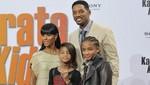 Will Smith: 'Mi verdadera pasión es la familia'