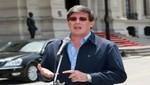 Rafael Rey responsabilizó a Toledo del terrorismo en el VRAE