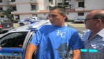 Serenazgo de Barranco captura banda 'Los intocables de Surco'
