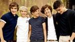 Entradas para el tour de One Direction ya están a la venta