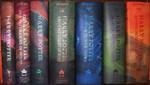 Saga de Harry Potter en formato electrónico ya se encuentra disponible en español
