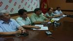 CGTP respalda a Cajamarca por Conga