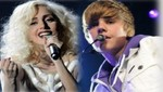 Lady Gaga y Justin Bieber participarán de 'Men in Black III'