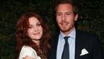 Drew Barrymore se casa el 2 de junio
