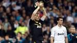 El Real Madrid con la Champions League de espaldas: Hasta la próxima