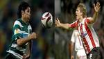 Europa League: Athletic de Bilbao recibe al Sporting de Lisboa por el pase a al final