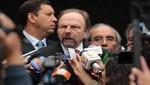 Ex primer ministro Lerner: 'Nadine es fundamental en la vida política de Humala'