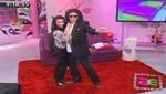 Vea a Gene Simmons bailando un huayno de 'Al Fondo Hay Sitio' (video)
