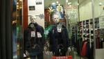 Paco Cecilio abre nueva tienda en importante centro comercial de Madrid
