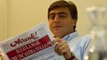 Interrogan en Italia a periodista durante diez horas por supuesto sobornos en Panamá