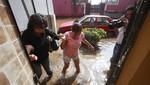 Pobladores afectados por los deslizamientos en Chosica recibirán atención psicológica