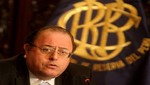 Julio Velarde: Preocupa más un rebote del dólar