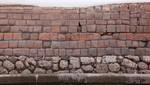 Limpian muros inca tras nuevo atentado en Cusco