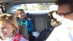 Padre convierte en ritual de todos los días cantar 'Bohemian Rhapsody' junto a sus hijos (Video)