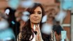 Cristina Fernández agradece el apoyo de la oposición en la recuperación de YPF