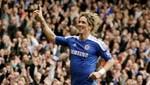 Imparable: 'Niño' Torres hace 'hat trick' en goleada del Chelsea