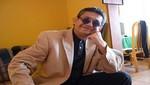 Eloy Jáuregui: 'Siempre quise ser cantante de boleros'