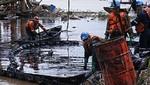 Pluspetrol: 'actos vandálicos originaron contaminación petrolera'