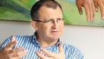 Investigador Javier Arellano: 'La mayoría de conflictos no rechaza a la minería'