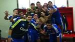 No la vio: Universidad de Chile goleó 5 a 0 a Colo Colo en clásico mapocho