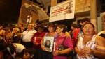Madre de Astuquillca: 'Espero que Vilca también aparezca'