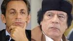 ¿Crees que Nicolás Sarkozy tuvo vínculos económicos con Gadafi?