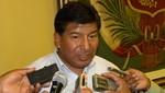 Tacna: Alcalde Fidel Carita asegura que nunca dejó el cargo