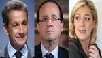 Las manifestaciones del 1ro de Mayo convertidas en otro campo de batalla para rivales electorales franceses
