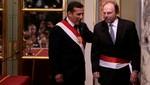 Salomón Lerner pide a Ollanta Humala menos 'figuretismo' y más trabajo