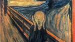 'El Grito' de Munch promete romper récord en subasta