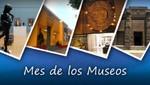 Mayo, el mes de los museos
