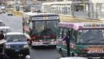Aseguran que labor de cobradores de transporte público no desaparecerá