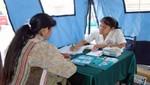 Minsa iniciará tratamientos contra tuberculosis extremadamente resistente