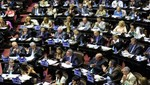 Argentina: Diputados debatirán hoy nacionalización de YPF