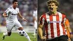 Liga española: Real Madrid visita hoy al Athletic de Bilbao
