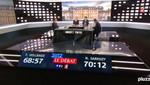 Francia: Se inicia debate presidencial entre Nicolas Sarkozy y François Hollande