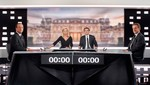 Así informaron los medios el debate entre Nicolás Sarkozy y Francois Hollande